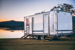 Hire Portable Toilet QLD