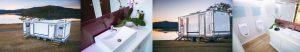 Platinum, Excloosive, Gold Coast, Brisbane, Luxury Toilet Hire