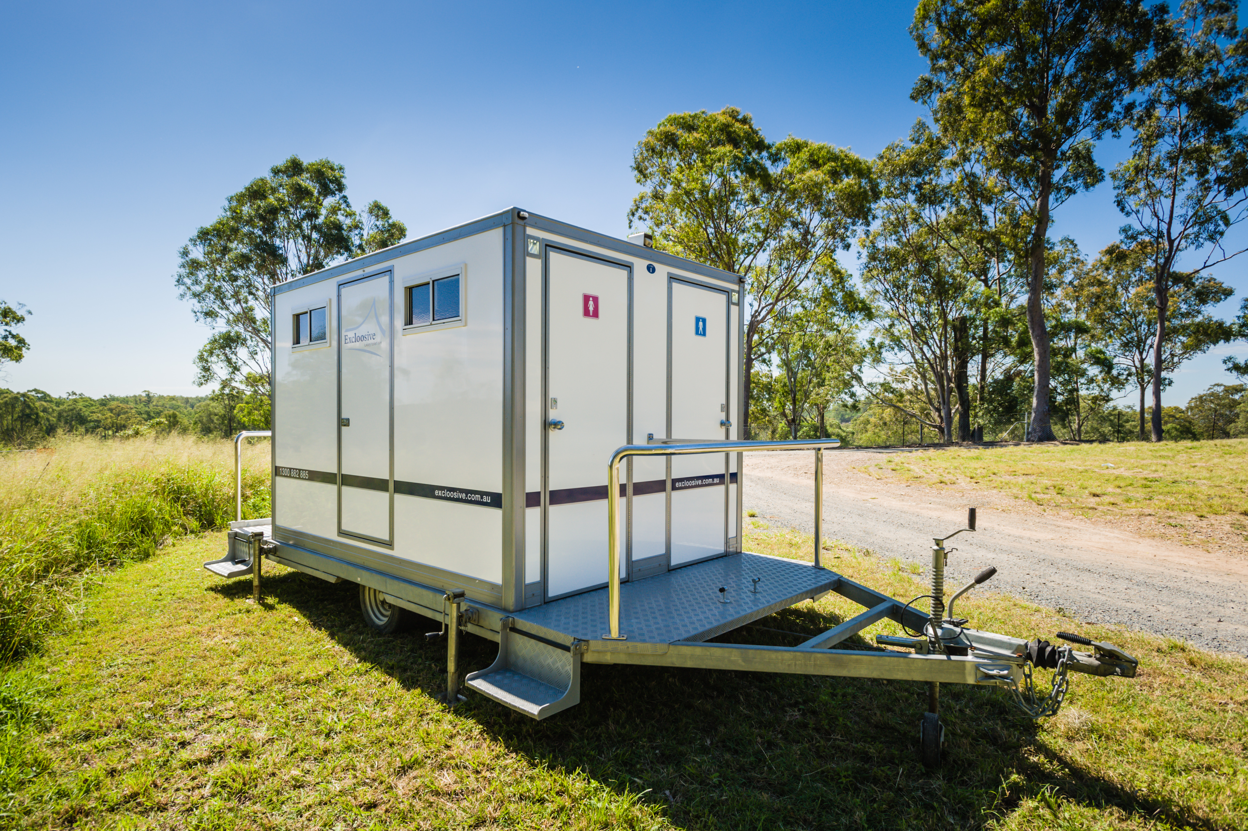 Portable Toilet Hire Luxury Portable Toilet And Loo